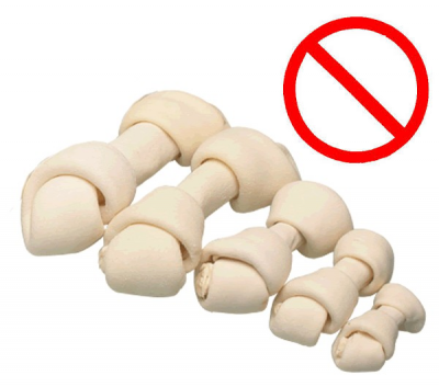 osso de couro