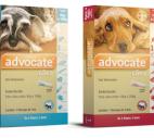 advocate anti-pulgas