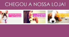 Tudo Sobre Cachorros - Loja Virtual