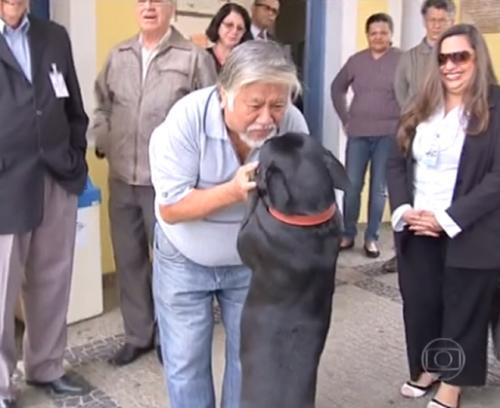 negao-cachorro-hospital-noticia-Olívio-Yamamoto