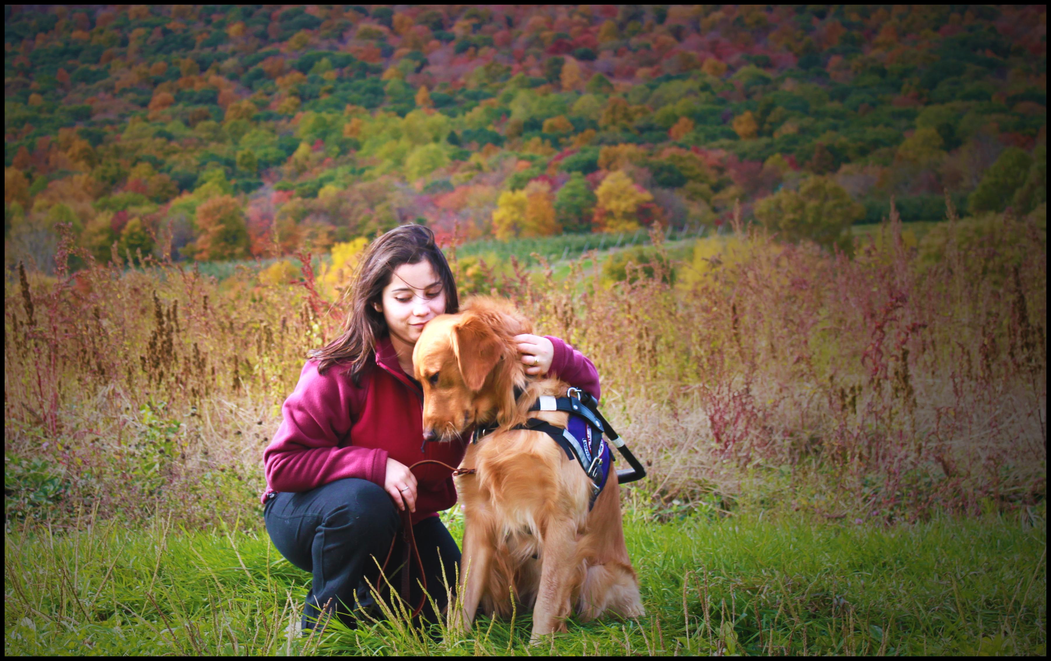 benefícios de ter cachorro