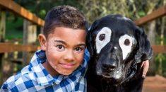 criança-cachorro-vitiligo