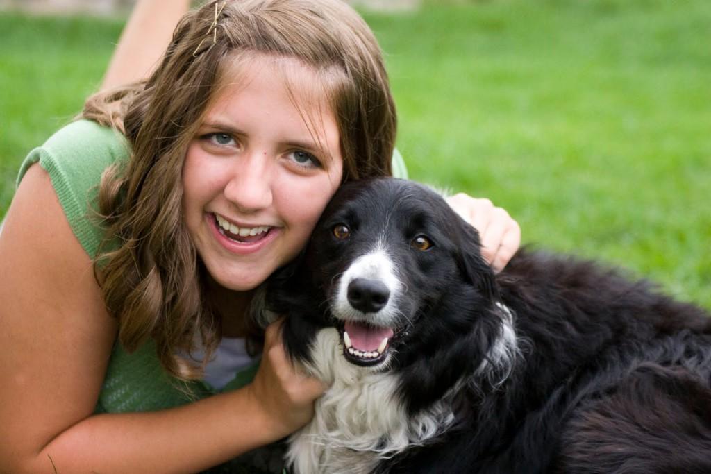 personalidade de quem ama cachorro